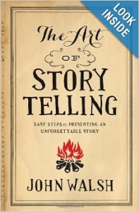 Art of Storytelling