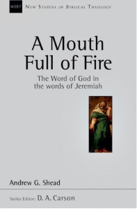A Mouth Full of Fire