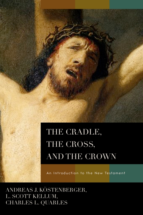 Cradle, Cross, Crown