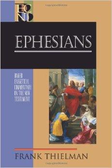 Ephesians BECNT book review thielman