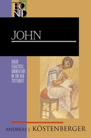 John BECNT Andreas Kostenberger Book Review