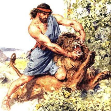 bible, samson, true freethinker, apologetics,,