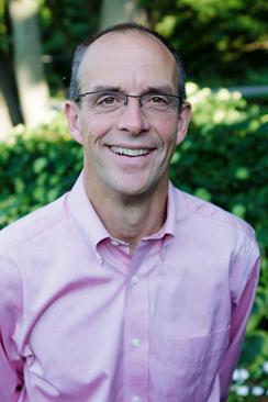 Jeffrey Weima