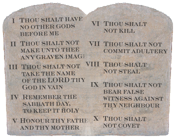 HeartofTenCommandments