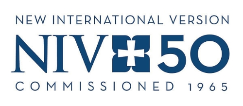 """50th Anniversary Celebration of the NIV Commissioning Continues with """"Made to Share"""" Quarterly Theme (PRNewsFoto/Zondervan)"""