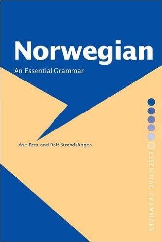 norwegian-grammar