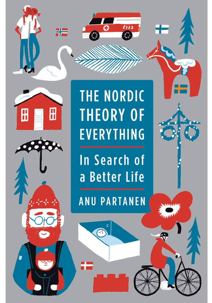 the nordic theory of everything anu partanen
