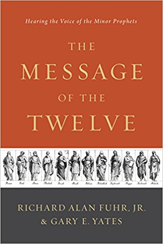 The message of the twelve Fuhr Yates book review