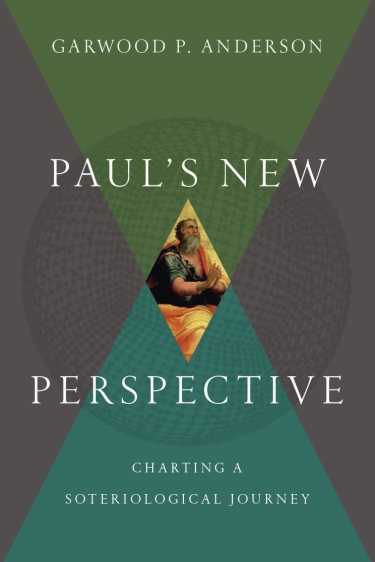 paul's new perspective garwood anderson book review