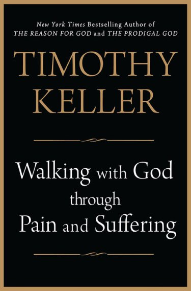 Tim Keller Suffering book review