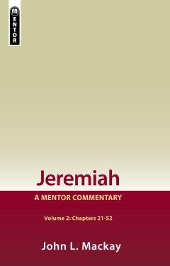 Jeremiah Mentor Mackay Review