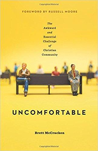 Uncomfortable McCracken Review