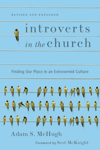 Introverts in the Church McHugh Review