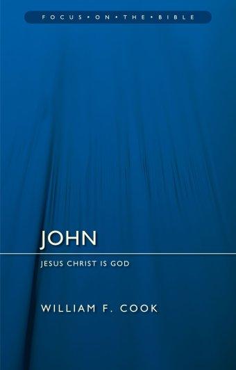 John Jesus Christ is God Cook Review