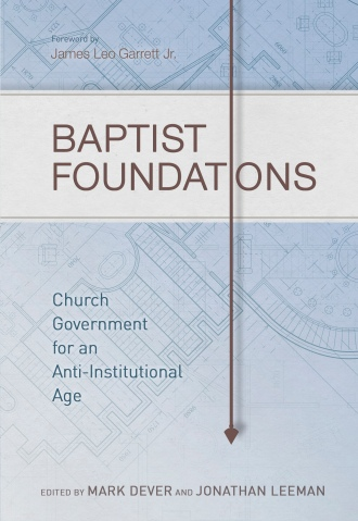 Baptist Foundations Review