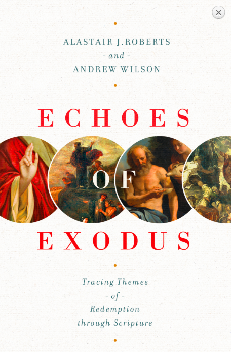 Echoes of Exodus Review