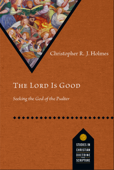 The Lord is Good Holmes