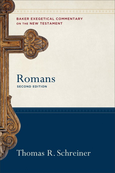 Tom Schreiner Romans second edition